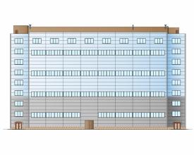 Скачать бесплатно дипломный Диплом № Реконструкция  Диплом №5014 Реконструкция производственного корпуса в г Санкт Петербург
