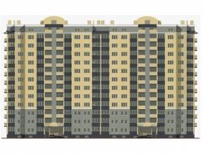 Скачать бесплатно дипломный проект ПГС Диплом № этажный  Диплом №2041 12 этажный монолитный жилой дом в г Калининград