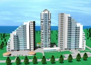 Скачать бесплатно дипломный проект ПГС Диплом № этажный  Диплом №2013 19 этажный жилой дом в г Владивосток