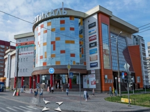 Скачать бесплатно дипломный проект ПГС Диплом № Торговый  Диплом №1060 Торговый центр в г Архангельск