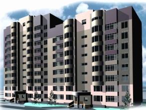 Скачать бесплатно дипломный проект ПГС Диплом № Многоэтажный  Диплом №2050 Многоэтажный монолитный жилой дом в г Екатеринбург