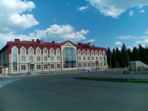 Скачать бесплатно дипломный проект ПГС Диплом № Спортивно  Диплом №1023 Спортивно гостиничный комплекс в г Нижний Тагил
