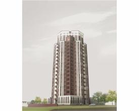 Скачать бесплатно дипломный проект ПГС Диплом № Многоэтажный  Диплом №2066 Многоэтажный монолитный жилой дом с паркингом в г Иваново