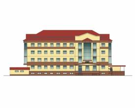 Скачать бесплатно дипломный проект ПГС Диплом №  Диплом №3045 Производственный центр дефектоскопии в г Ярославль