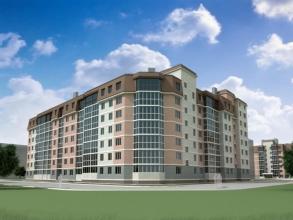 Скачать бесплатно дипломный проект ПГС Диплом №  Диплом №2081 Строительство 5 ти секционного 7 этажного жилого дома в г Среднеуральск