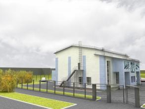 Скачать бесплатно дипломный проект ПГС Диплом № Проект  Диплом №1151 Проект здания плавательного бассейна в г Шелехов
