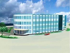 Скачать бесплатно дипломный проект ПГС Диплом №  Диплом №1214 Строительство торгового центра в г Домодедово Московской области